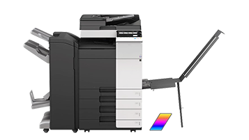 Multi-Function Copiers